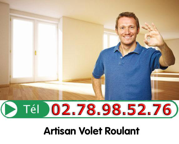 Volet Roulant Bolbec